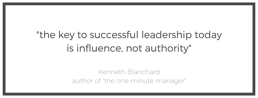 injury management leadership influence authority